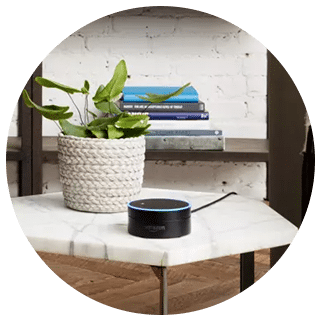 DISH Hands Free TV with Amazon Alexa - Anaheim, California - X-Factor Communications - DISH Authorized Retailer