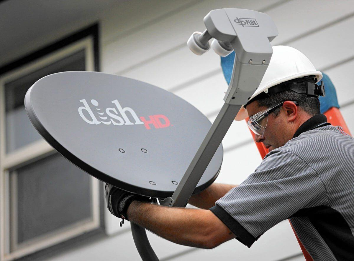 Free DISH Installation - Anaheim, California - X-Factor Communications - DISH Authorized Retailer