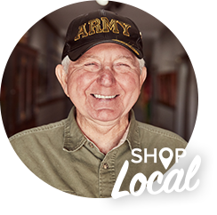 Veteran TV Deals | Shop Local with X-Factor Communications} in Anaheim, CA